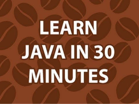 mp4 Learning By Doing Java, download Learning By Doing Java video klip Learning By Doing Java