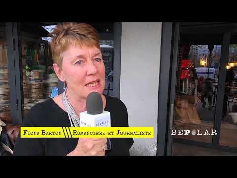 Vidéo de Fiona Barton