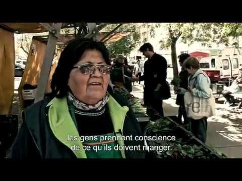 Le Grain et l'Ivraie un film de Fernando Solanas
