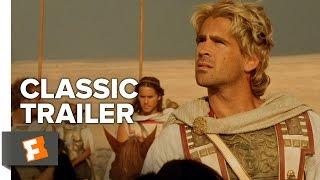 Trailer of Alexander (2004)