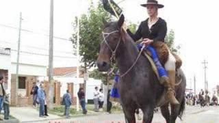 preview picture of video 'Minas y Abril. Imágenes del Festejo 2008.'