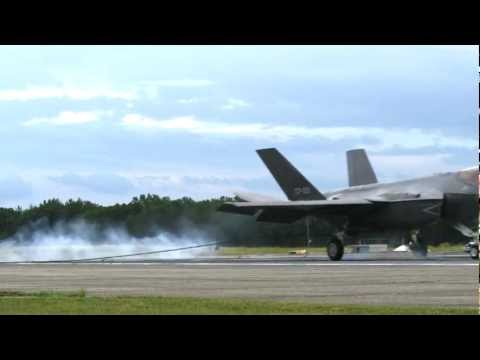 2012 F-35 Highlights
