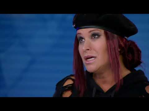 Anastacia pranks Swedish Idol judges with performance of her own song