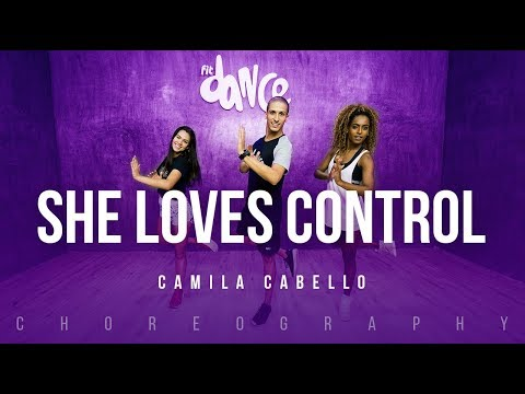 She Loves Control - Camila Cabello | FitDance Life (Choreography) Dance Video