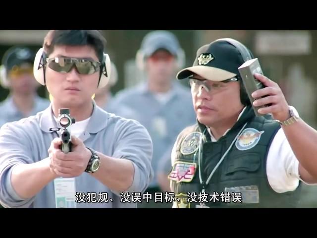 【HD720P】【枪王    Double Tap】【张国荣 方中信】【粤语中字】【2000年枪术题材电影】