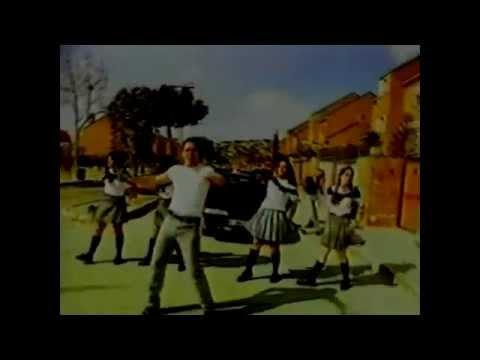 Missiego -  Mueve Tu Cucu  (1997)