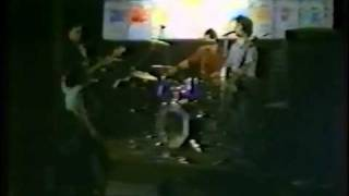 The Chills - Kaleidoscope World (live at the Rumba Bar, Auckland, 15 May 1982)