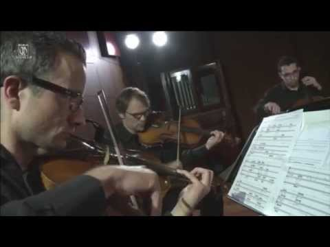 Aleksander Kościów - String Quartet nr 10