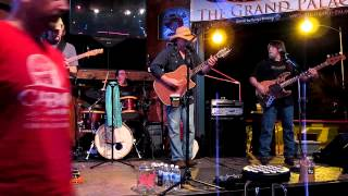 "The Buck Yeager Band - ""Barlight"" by Charlie Robison"