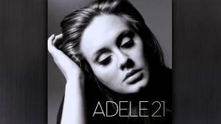 Adele: I Found A Boy