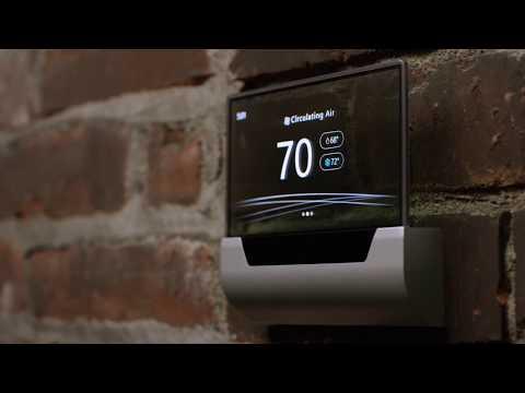 Microsoft presenta GLAS, il primo termostato alimentato da Cortana