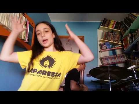 Caparezza Nessuna razza - Anja (10 anni)