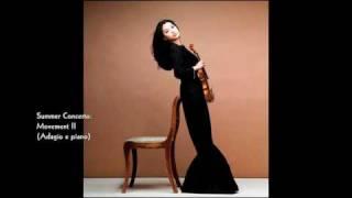 Sarah Chang: Summer Violin Concerto (Antonio Vivaldi)