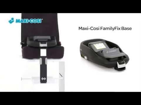 Maxi-Cosi база FamilyFix