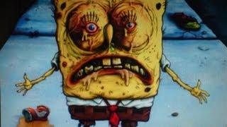 Truth Behind 'SpongeBob SquarePants'
