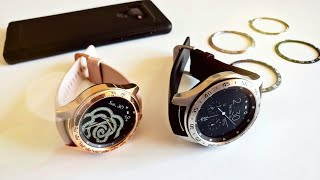 Customize Your Samsung Galaxy Watch With These!