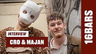 Cro & Majan Unterwegs In Berlin: 1975, Yung Hurn & Chima Ede | 16BARS