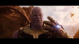 Tonight Alive - The Edge (Avengers: Infinity War) Music Video