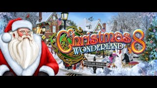 Christmas Wonderland 8 video