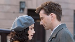 "Bande-annonce BBC America ""Spies of Warsaw"""