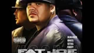 Fat Joe Blackout feat Swizz Beats & Rob Cash