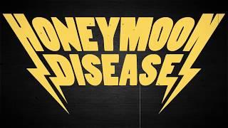 HONEYMOON DISEASE   FOUR STROKE WOMAN