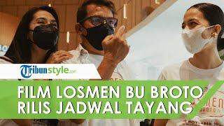 Film 'Losmen Bu Broto' Rilis Jadwal Tayang di Bioskop, Diperankan Maudy Koesnaedi dan Maudy Ayunda