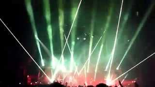Faithless - Emergency   Flyin' Hi   Feeling Good (live @ Sportpaleis Antwerp 20-11-2010).flv