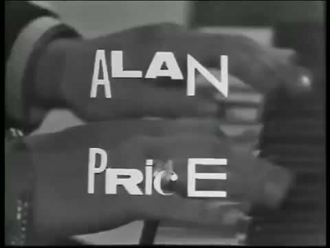 I Put a Spell on You (1966) (Song) by Alan Price