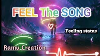 Telugu feeling song