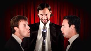 Two And A Half Men Intro PARODY (with Ashton Kutcher)