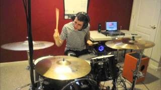 Kevin The Drummer: Perfect For Me - 3PM Drum Cover