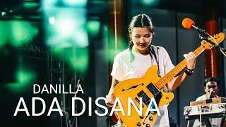 DANILLA   ADA DISANA [LIVE LAWFEST 2019]