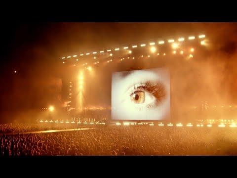 Mylène Farmer - Paradis inanimé (video live)