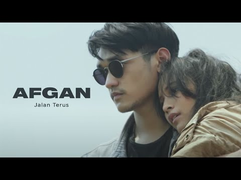 Afgan - Jalan Terus | Official Video Clip - Trinity Optima Production