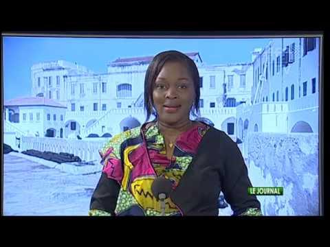 Le 19 Heures de RTI 2 du 22 juillet 2019 par Amy Coulibaly Le 19 Heures de RTI 2 du 22 juillet 2019 par Amy Coulibaly