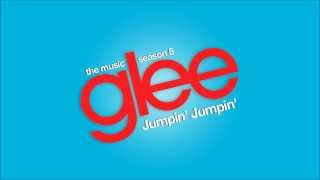 Jumpin' Jumpin' | Glee [HD FULL STUDIO]