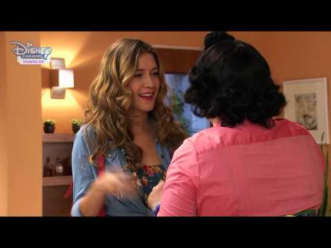 Violetta - Season 2 - Episode 6