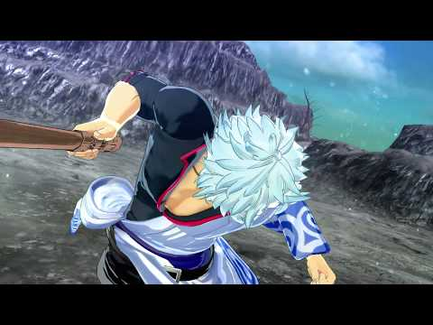 PS4『銀魂 Project Last Game』繁體中文版宣傳影片