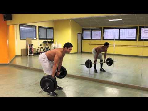 La douleur dans les muscles et les articulations des pieds le traitement