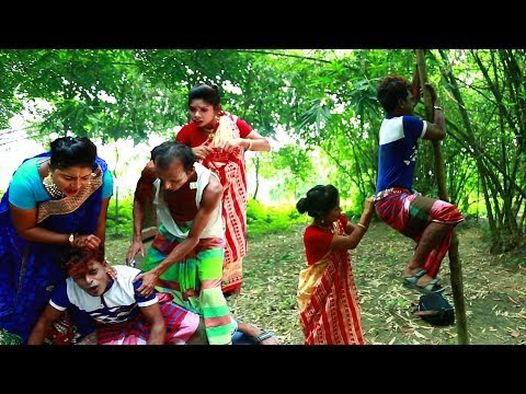 ঘর জামাই   পাংকু ভাদাইমা নতুন কমেডি   Ghar jamai   bangla new comedy pangku vadaima New koutuk