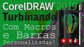coreldraw 2019 macros - Thủ thuật máy tính - Chia sẽ kinh