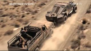 Download Video Death Race Inferno MP3 3GP MP4
