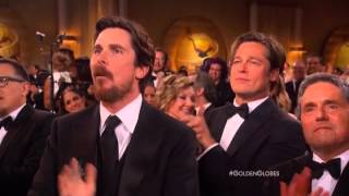 Sylvester Stallone Golden Globes Creed