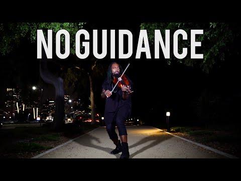 """DSharp - """"No Guidance"""" (VIOLIN Version) Chris Brown, Drake"""
