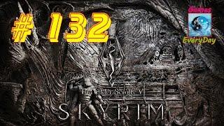 Skyrim  №132 Моя Жена Вампир