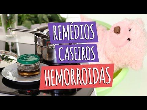 Imagem ilustrativa do vídeo: Hemorroida | Remédios Caseiros