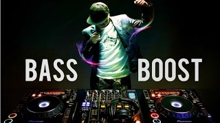 BEST BASS BOOSTED SONGS | HIPHOP | TWERK | DUBSTEP | TRAP | ELECTRO & HOUSE