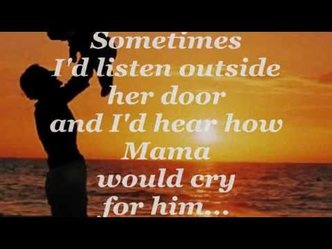 DANCE WITH MY FATHER (Lyrics) - LUTHER VANDROSS