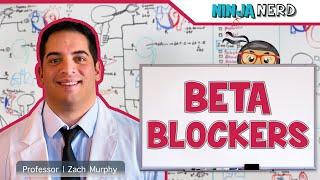 Hypertension Treatment | Beta Blockers: Antihypertensives